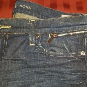 Michael Kors Skinny Jean's